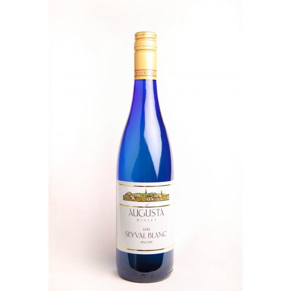 Image of Augusta Seyval Blanc Wine, 750 mL