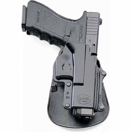 Fobus Standard Left Handed Holster For Springfield Armory Xd  Xdm  Hs 2000 9  357  40 5   4    Sig 2022  H P2000