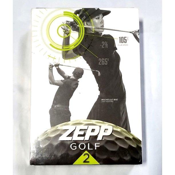 Zepp Golf 2 3D Swing Analyzer - Walmart.com - Walmart.com