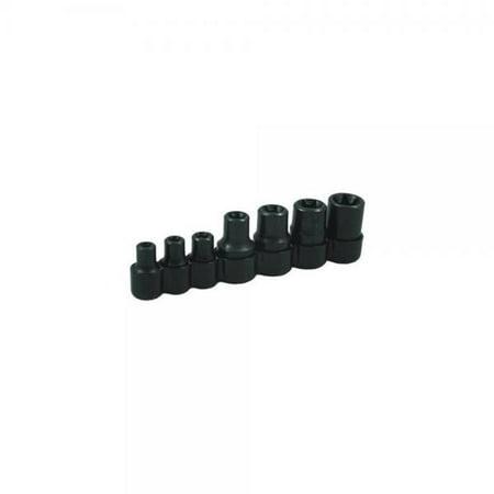 (LISLE 26750 Extention Torx Socket (7 Piece))