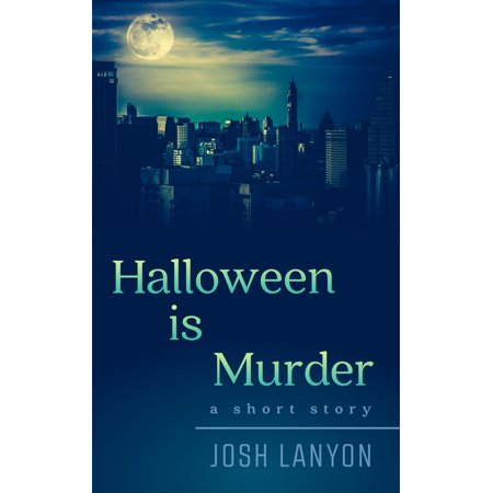 Halloween is Murder - eBook](Mm This Is Halloween)