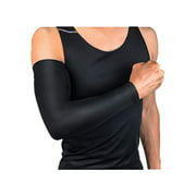 Pudcoco Arm Compression Support Elbow Sleeve Sports Elasticated Arm Protector