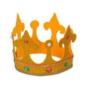 Dress Up America 611-H Kings High Crown