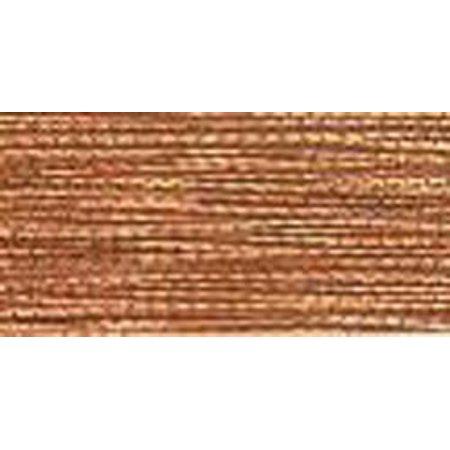 Robison Anton Embroidery Thread - Robison-Anton J Metallic Thread 1,000yd-Copper