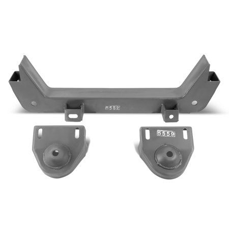 For 1955 to 1959 Chevy Truck Mustang II IFS Front Suspension Crossmember with two Spring Towers 56 57 58