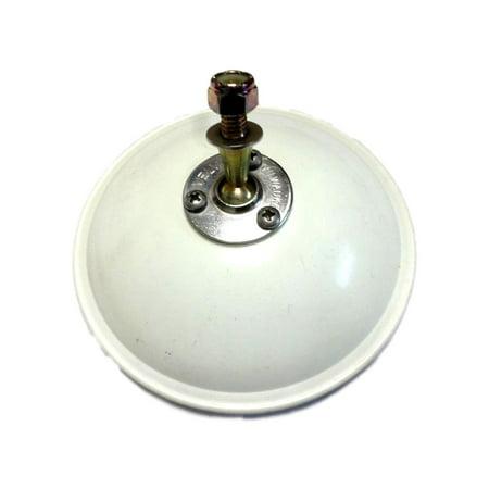 Napa Lighting 7414 Auxiliary Mirror & Bracket 723049-5 7230495
