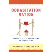 Cohabitation Nation - eBook