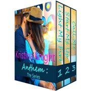 Anthem Trilogy: The Complete Anthem Rockstar Series - eBook