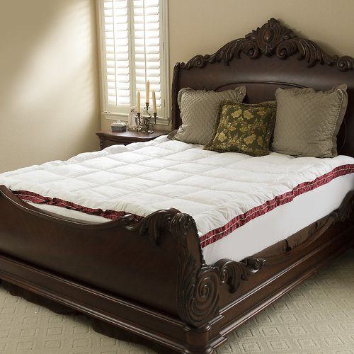 Downton Abbey Big and Soft Quilted Fiberbed