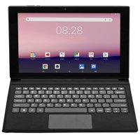 Deals on EVOO 10.1-inch 16GB Android Tablet with Keyboard