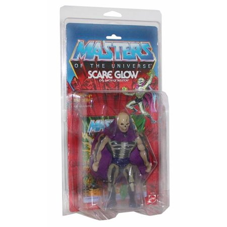 Masters Of The Universe She Ra (Protective Figure Case for Masters of the Universe &)