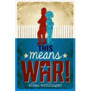 This Means War! - eBook