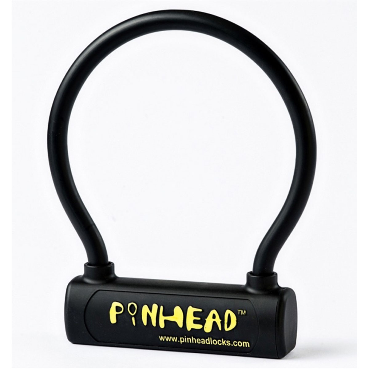 Pinhead Bubble Bicycle U-Lock - 113
