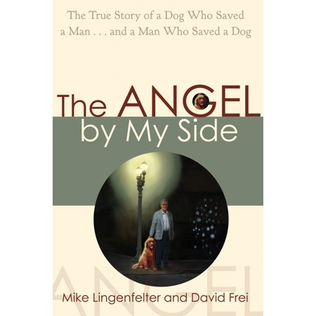 The Angel by My Side - eBook