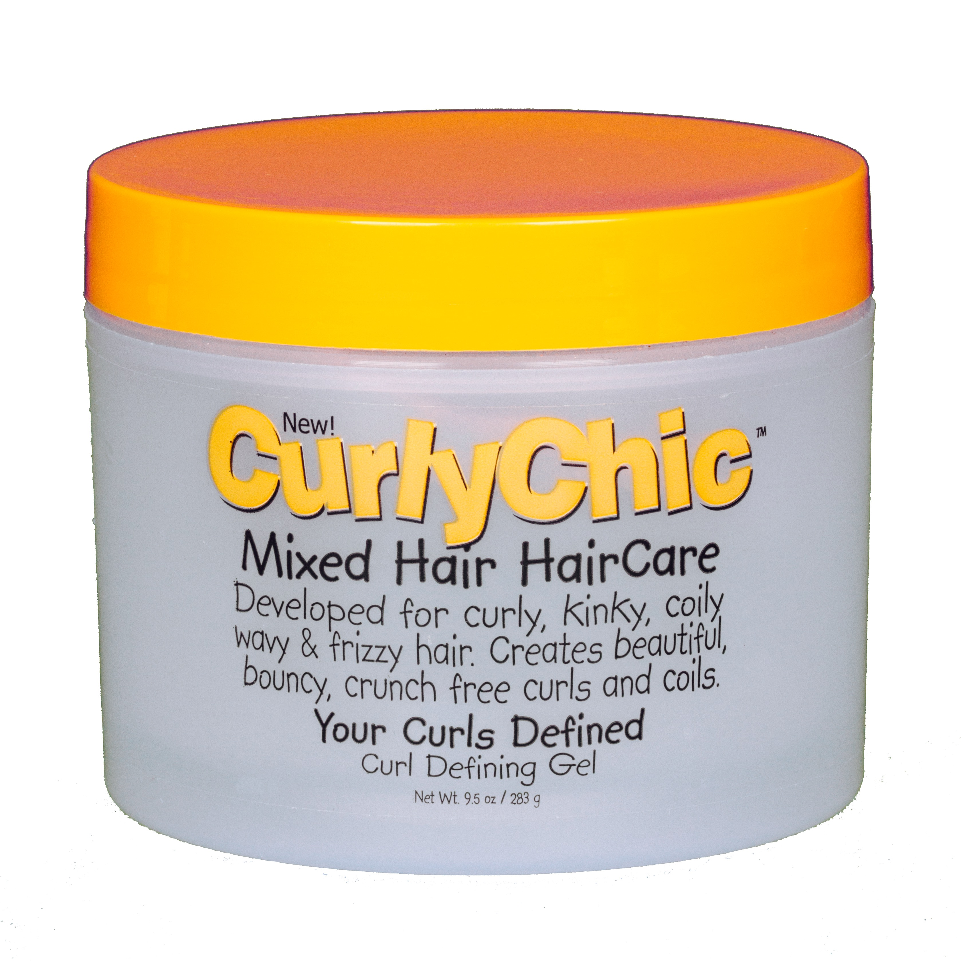 Curly Chic Curly Chic Your Curls Defined Curl Defining