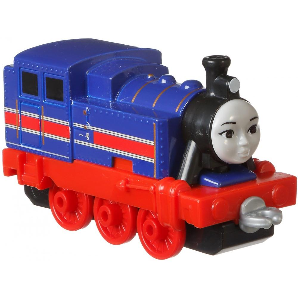 Thomas Friends Railway Portable Play Adventures Special Edition Rainbow Thomas