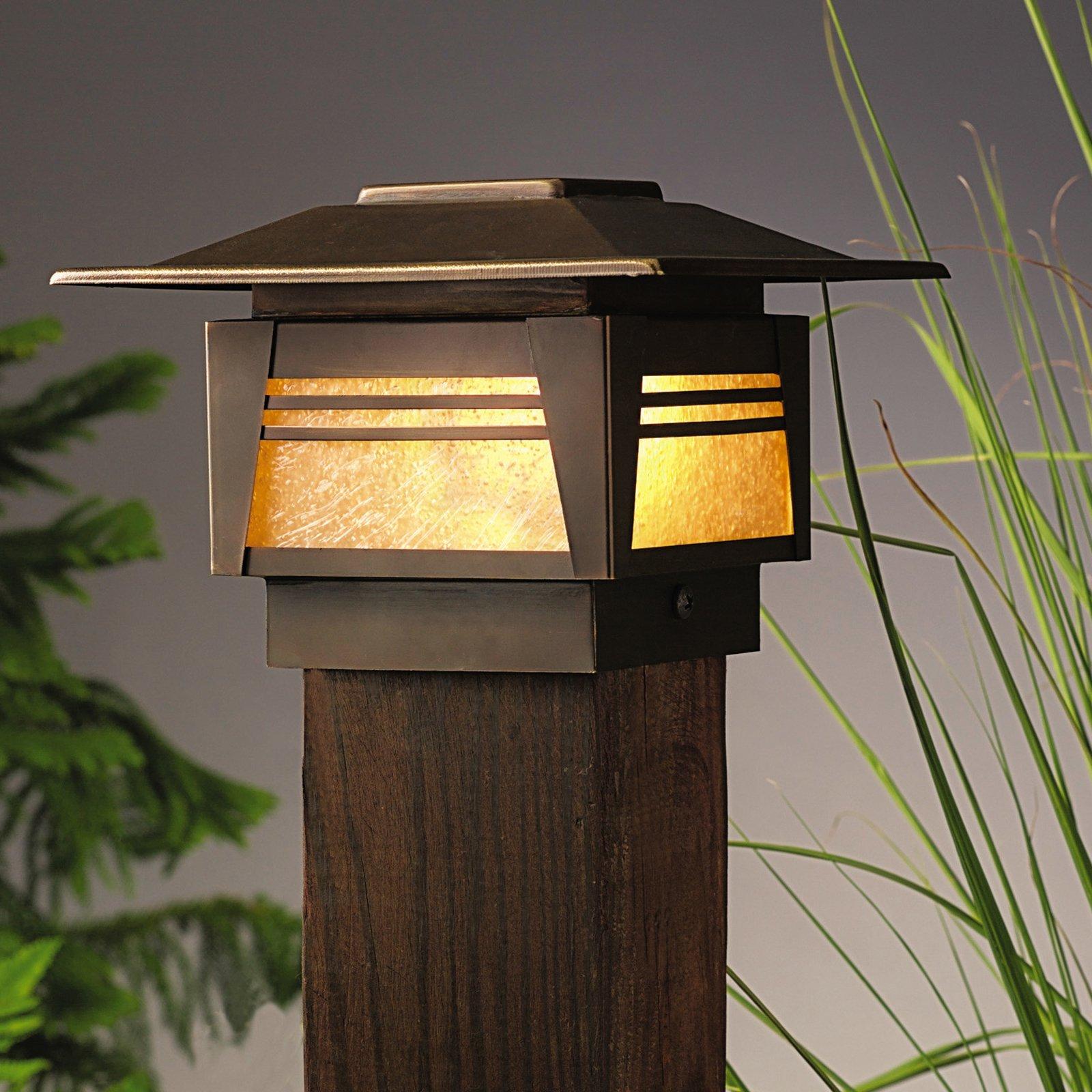 Kichler Zen Garden™ Post Light