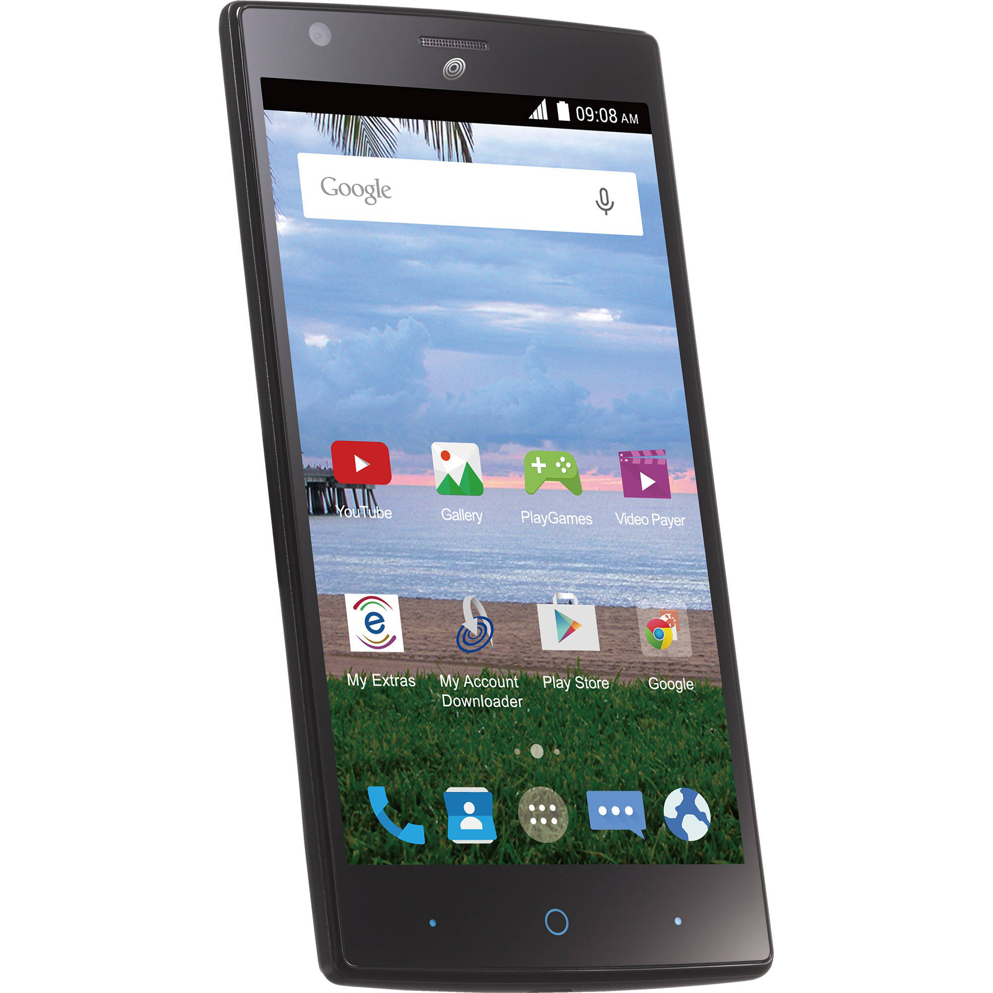 zte maven screen replacement Indian telecom market