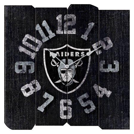 - Oakland Raiders 16