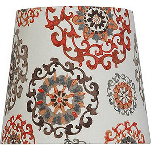 Better Homes and Gardens Medallion Shade