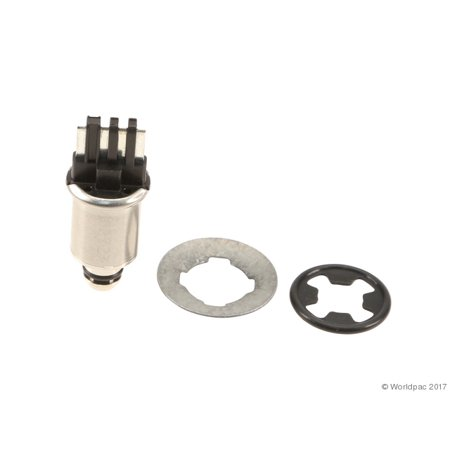 Genuine W0133 2038483 Awd Coupling Temperature Pressure Sensor For Volvo Models