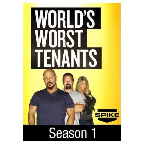 World's Worst Tenants: Kicking Down Doors (Season 1: Ep. 9) (2012)