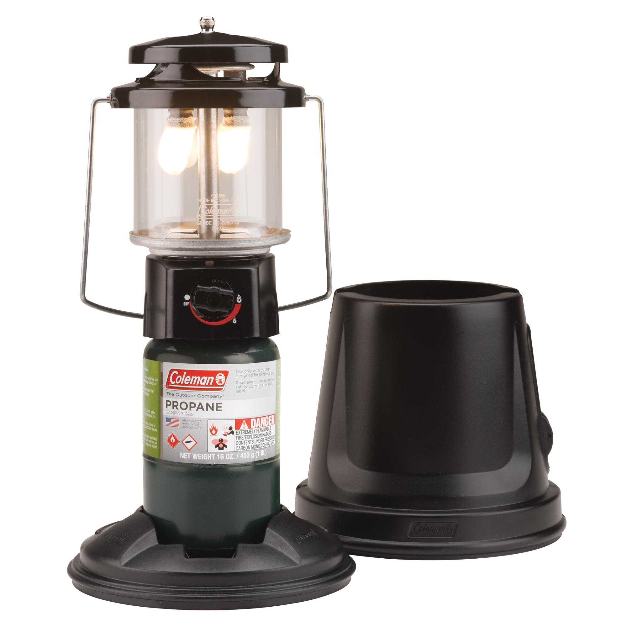 Coleman QuickPack Deluxe Propane Lantern by COLEMAN