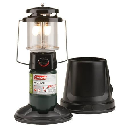 Coleman QuickPack Deluxe Propane Lantern Coleman Lantern Carry Case