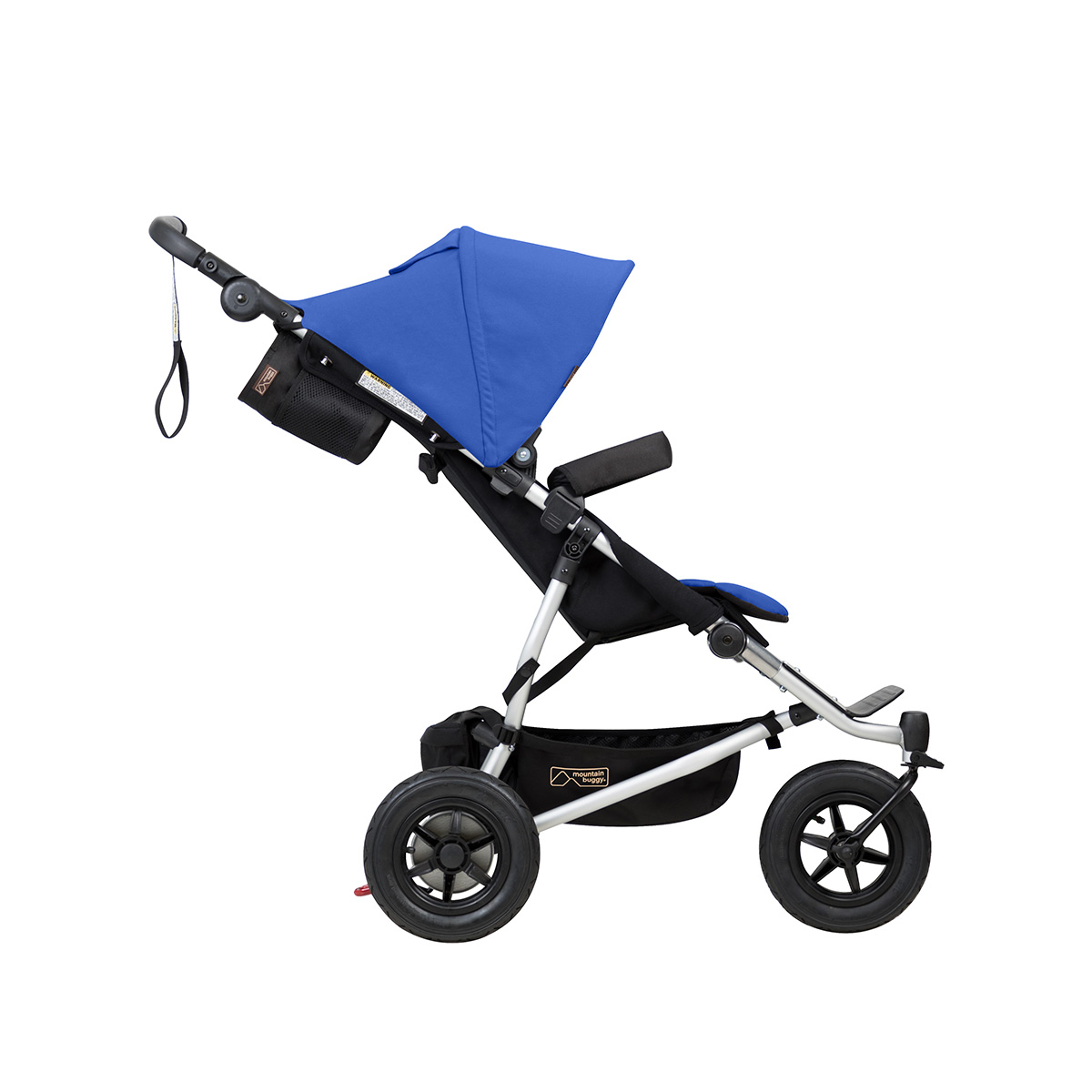 Mountain Buggy Duet Double Stroller by Mountain Buggy Strollers