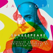 Shakespeare, Our Contemporary - Audiobook