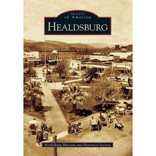 Healdsburg: California