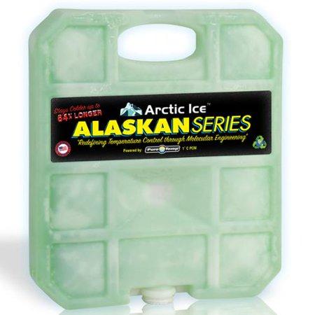 Arctic Ice 83662301202 1.5lb Alaskan Series Reusable Cooler