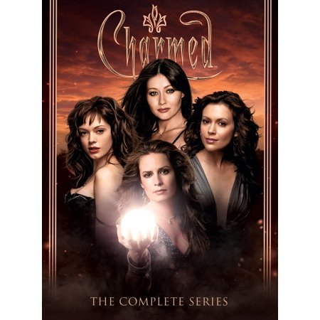 Charmed: The Complete Series -