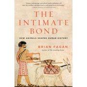 The Intimate Bond - eBook