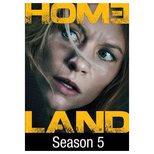 Homeland: All About Allison (Season 5: Ep. 8) (2015)
