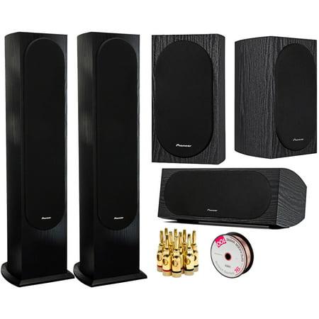 whats wrong with andrew jones pioneer speakers? - AVS ...