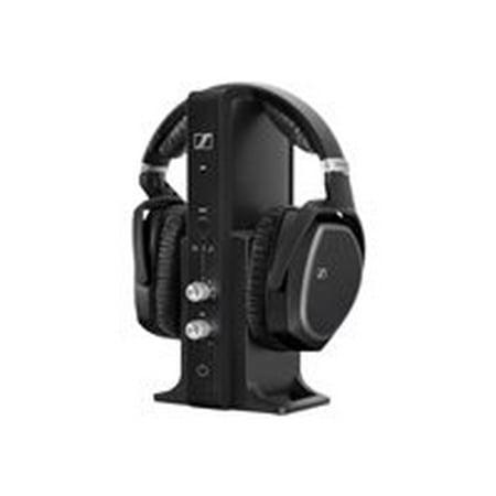 Sennheiser RS 195 - Headphone system - full size -
