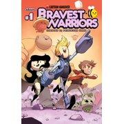 Bravest Warriors #1 - eBook