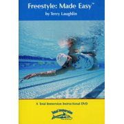 Freestyle Made Easy Swimming Instructional Program by BAYVIEW ENTERTAINMENT