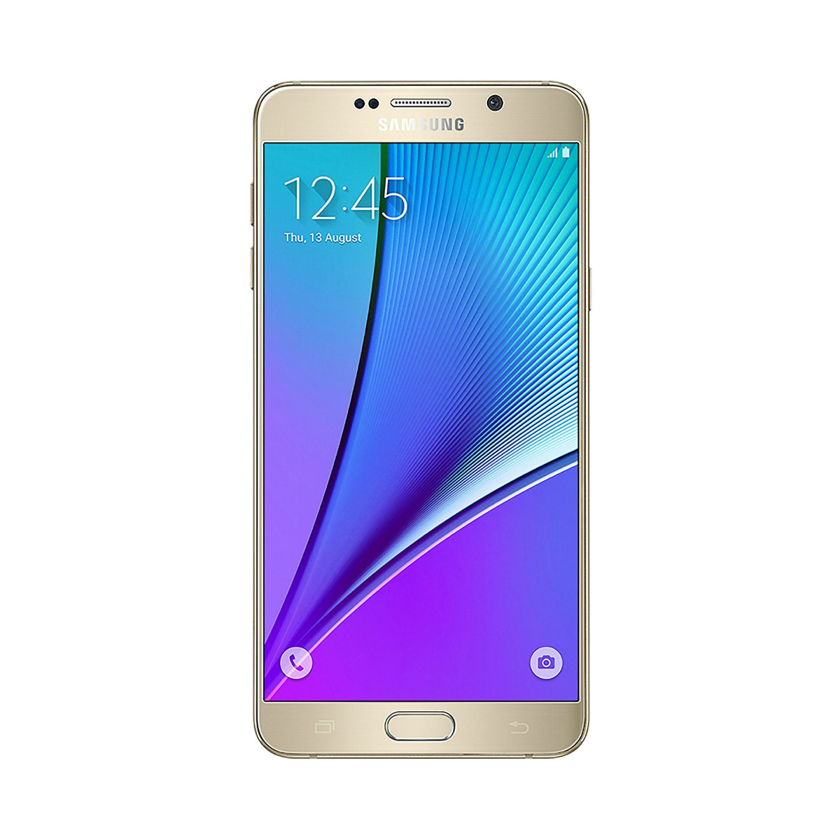 Samsung Galaxy Note 5 SM-N920T 32GB for T-Mobile (Refurbished)