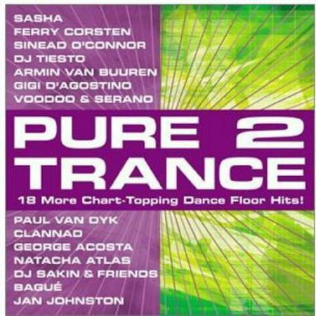 Pure Trance, Vol. 2 - Dj Trance Halloween