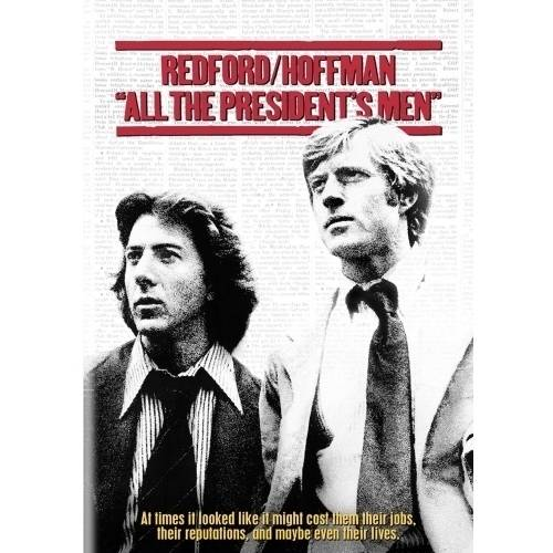 All The President's Men (1976) (Widescreen)