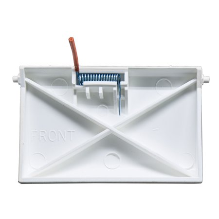 Hayward Swimming Pool Cleaner Flap Kit Genuine Replacement Part, White (2 Pack) - image 3 de 6