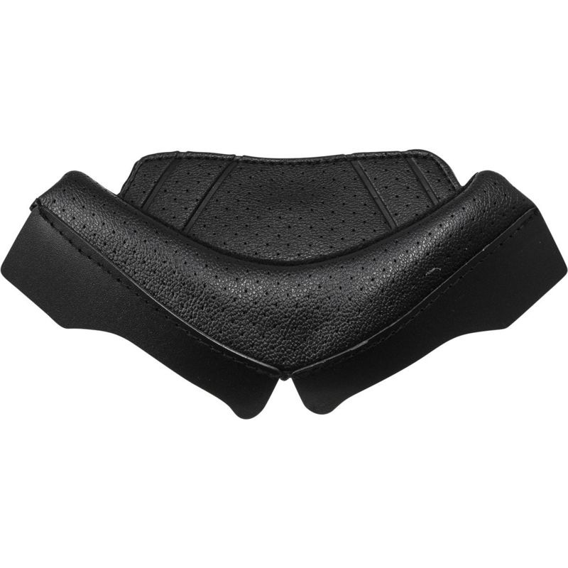 LS2 Stream Replacement Chin Curtain Black