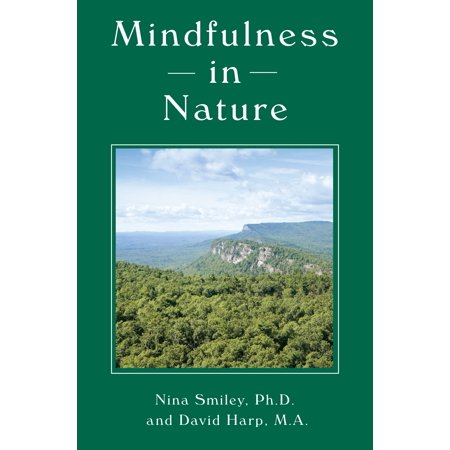 David Harp - Mindfulness in Nature