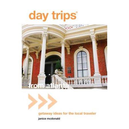 Day Trips® from Atlanta - eBook