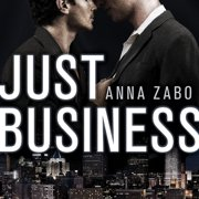 Just Business - Audiobook