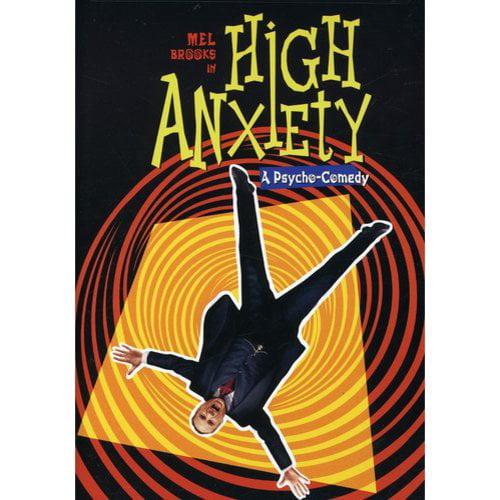 High Anxiety (Widescreen)