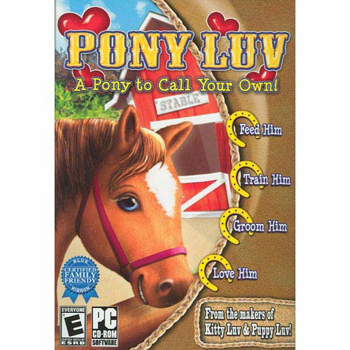 Pony Luv (PC)