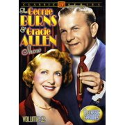The George Burns and Gracie Allen Show: Volume 2 (DVD)